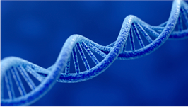 Biotecnología en la ciencia médica.
