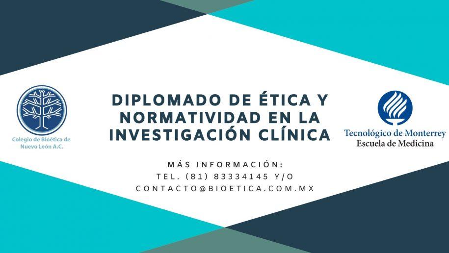 Diplomado ENIC Junio a Noviembre 2020